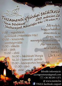 plakát kara 2015 márc