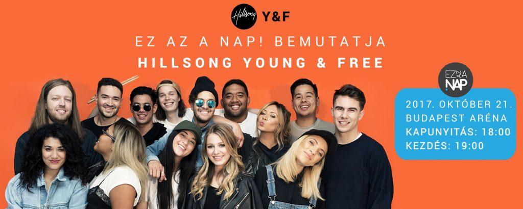 Hillsong Y&F2